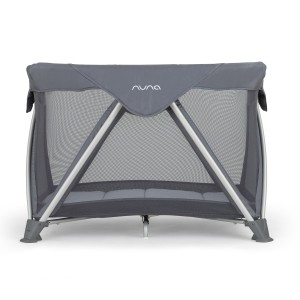Nuna Sena Aire Graphite Pack N Play