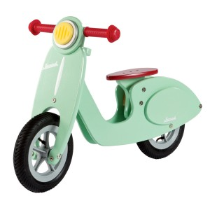 Janod Toys Mint Scooter