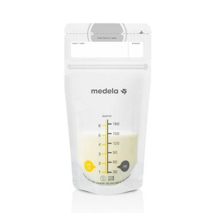 Medela Breastmilk Storage Bag