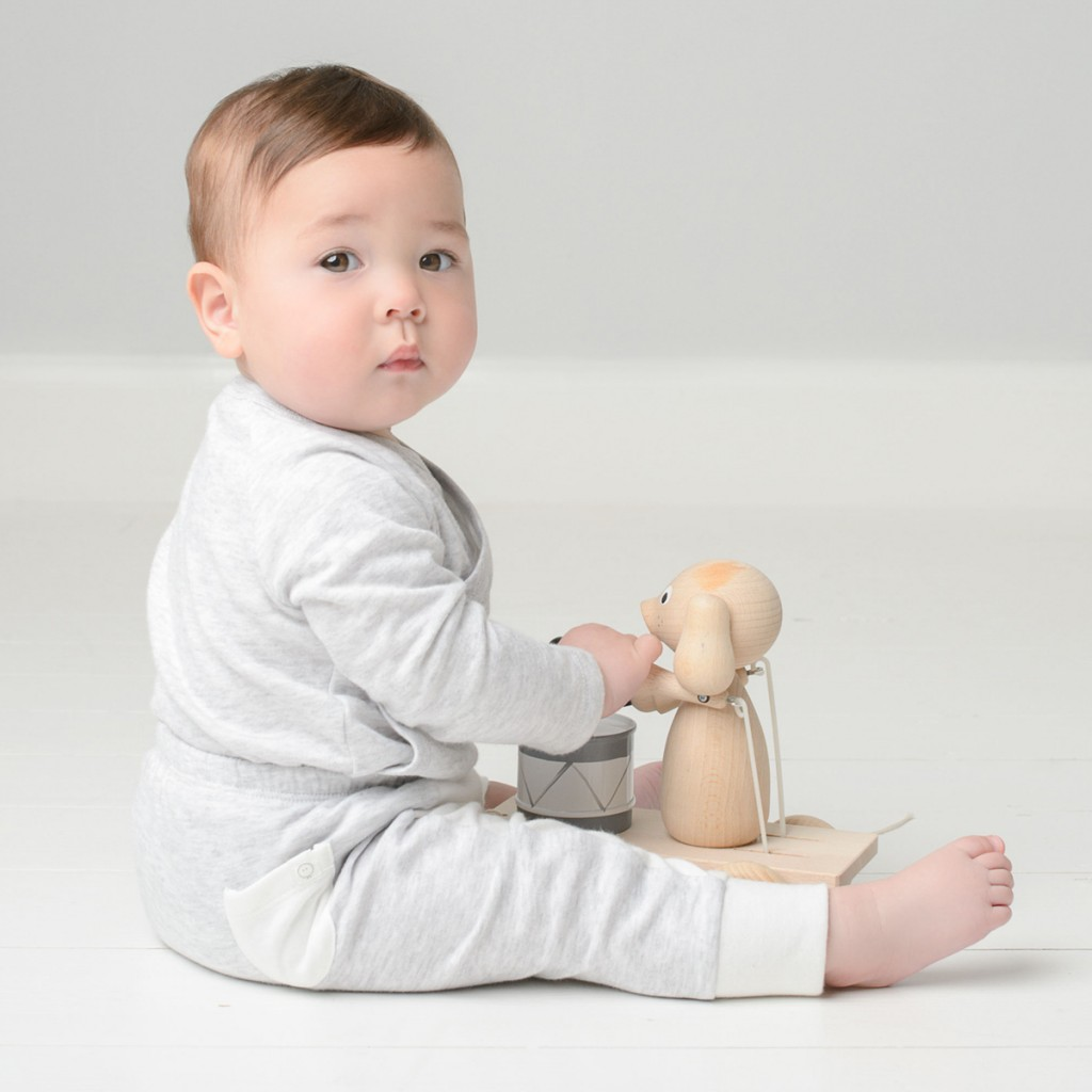 Mori my first outfit layette