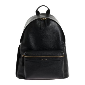 Jem and bea jamie leather backpack