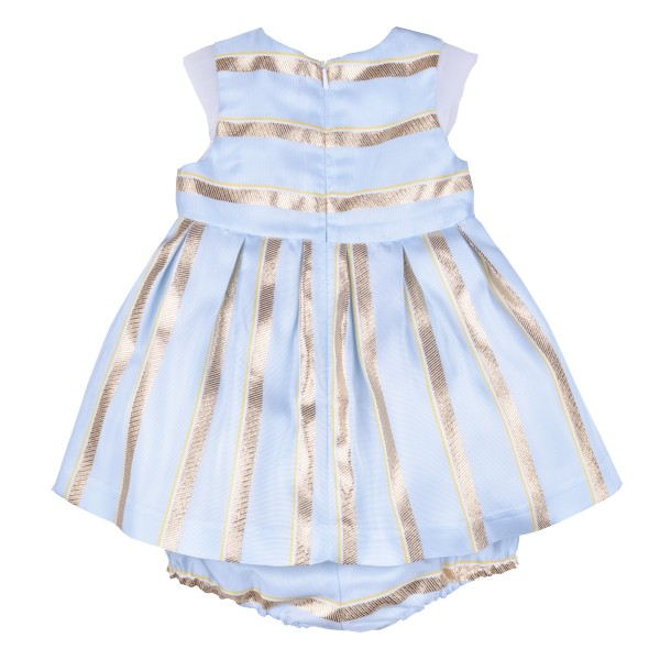 HucklebonesSweetieStripeBubbleDress2