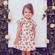 LilLemonsGardenPartyDressYellowCarnation3