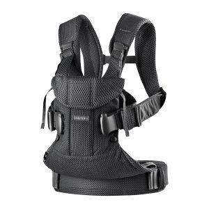BABYBJORN Baby Carrier Black