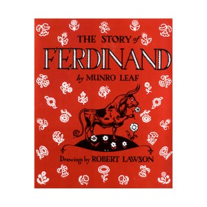 Ferdinand Book from Tiny Bee Gift Co. product image