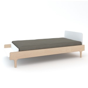Oeuf Kids River Twin Bed
