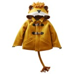 LittleGoodallLionCoat1