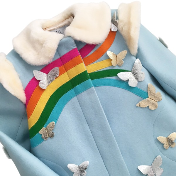 LittleGoodallRainbowCoat2