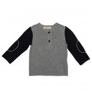 OliveAW17SweaterPatchCharcoalGrey1