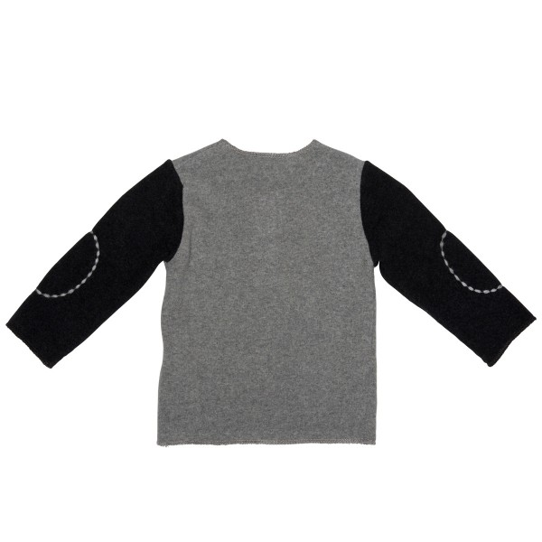 OliveAW17SweaterPatchCharcoalGrey2
