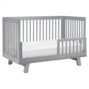 Babyletto Hudson 3-in1 Grey AW