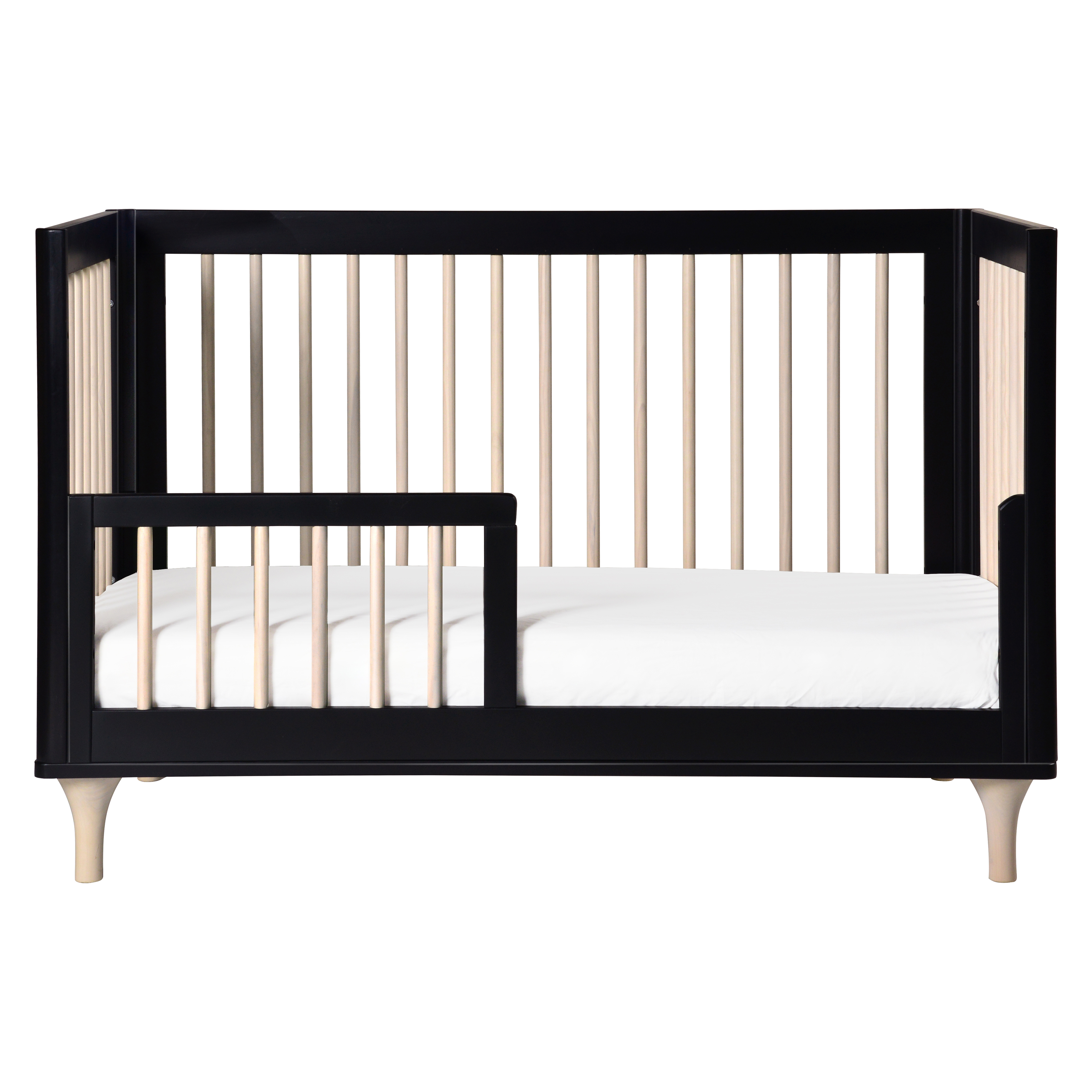 Babyletto Lolly 3 In 1 Convertible Crib With Conversion Kit Thetot