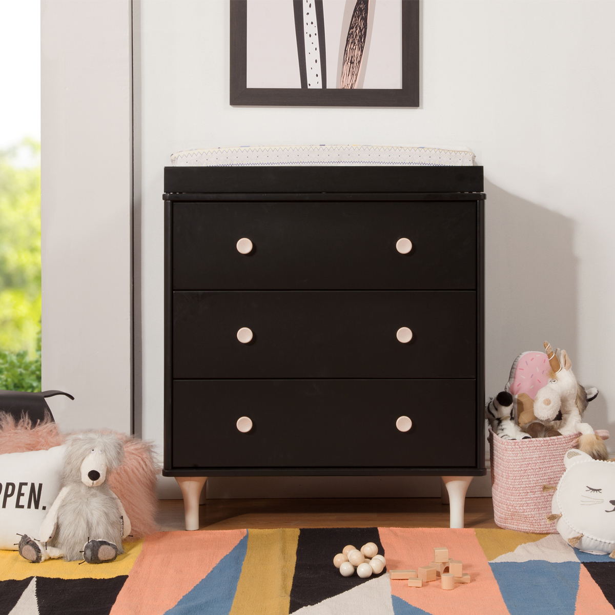 Babyletto Dresser Lolly