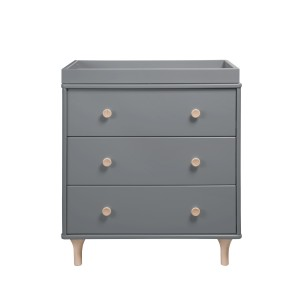 Babyletto Lolly Three Drawer Dresser