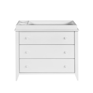 Babyletto Sprout Dresser with Change Table