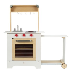 Hape Cook and Serve Kitchen