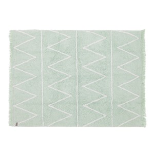 Lorena Canals Hippy Rug - mint