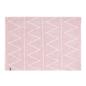 Lorena Canals Hippy Rug - pink