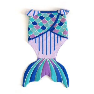 Lovelane Mermaid Skirt