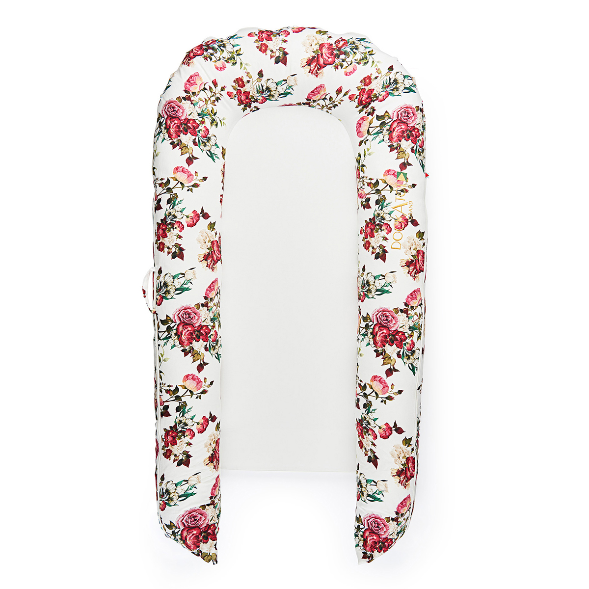 DockATot Grand Cover in La Vie En Rose Floral Print