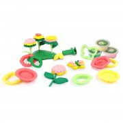 GreenToysDoughSetFlowerMaker