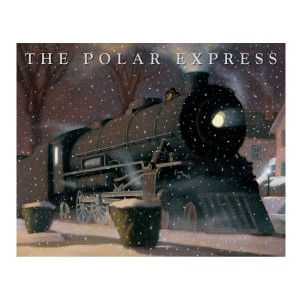 Tiny Bee Gift Co. The Polar Express