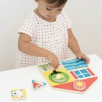 PetitCollagePuzzle2In1WoodenTray6