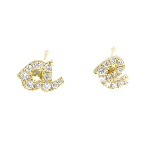 Sue Gragg Initial Earrings