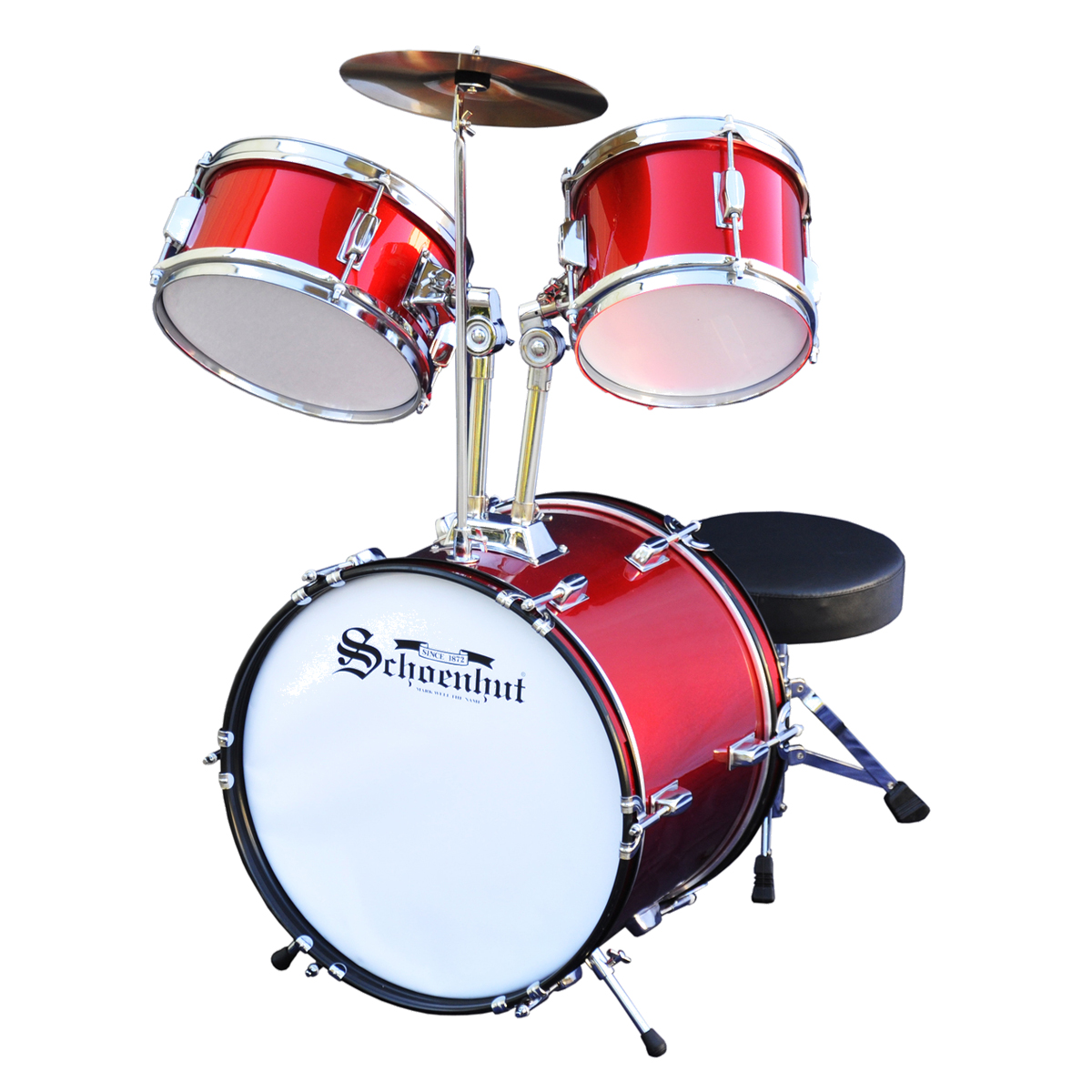 Schoenhut Drum Set