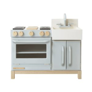 Milton and Goose Essential Play Kitchen Grey AW19