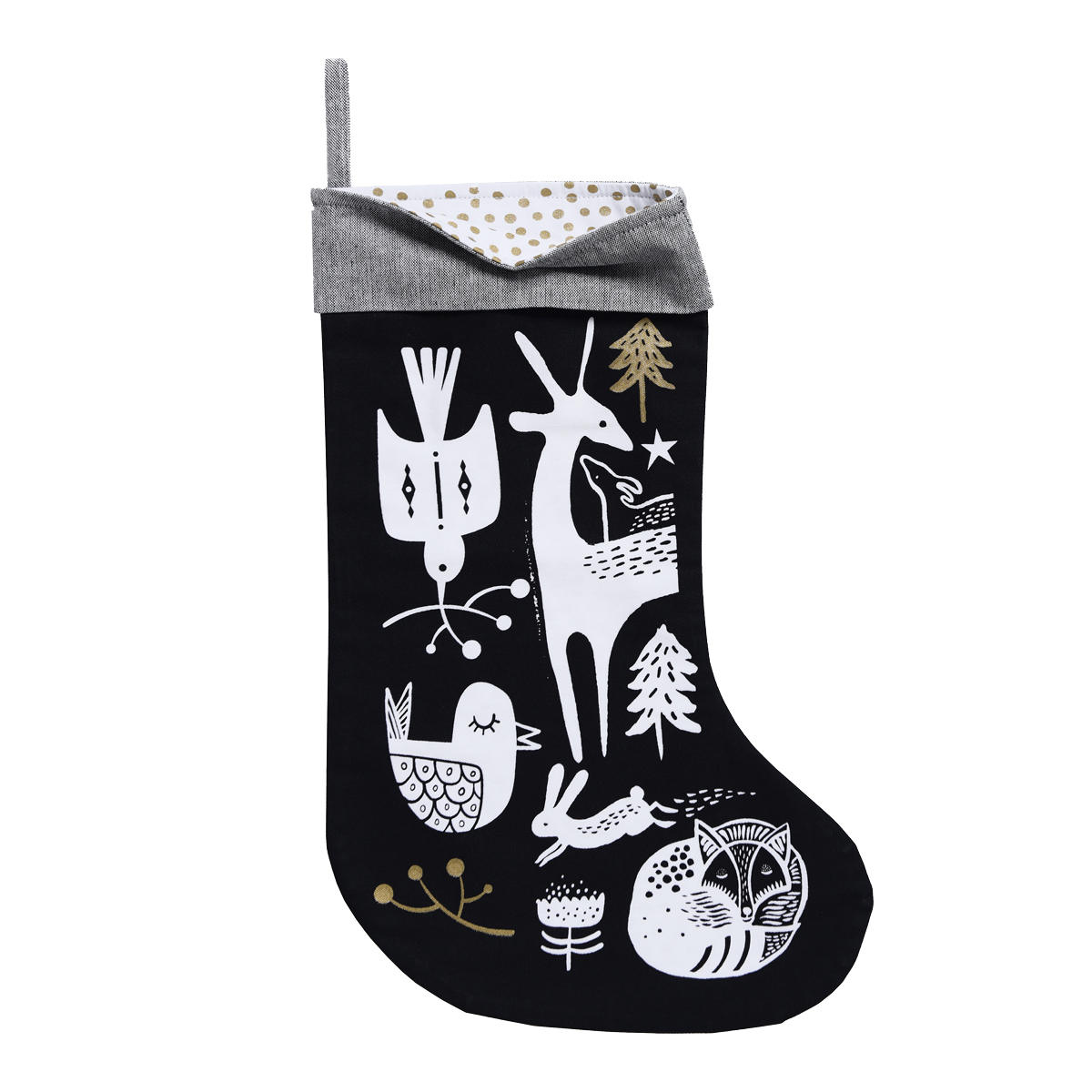 Wee Galley Stocking