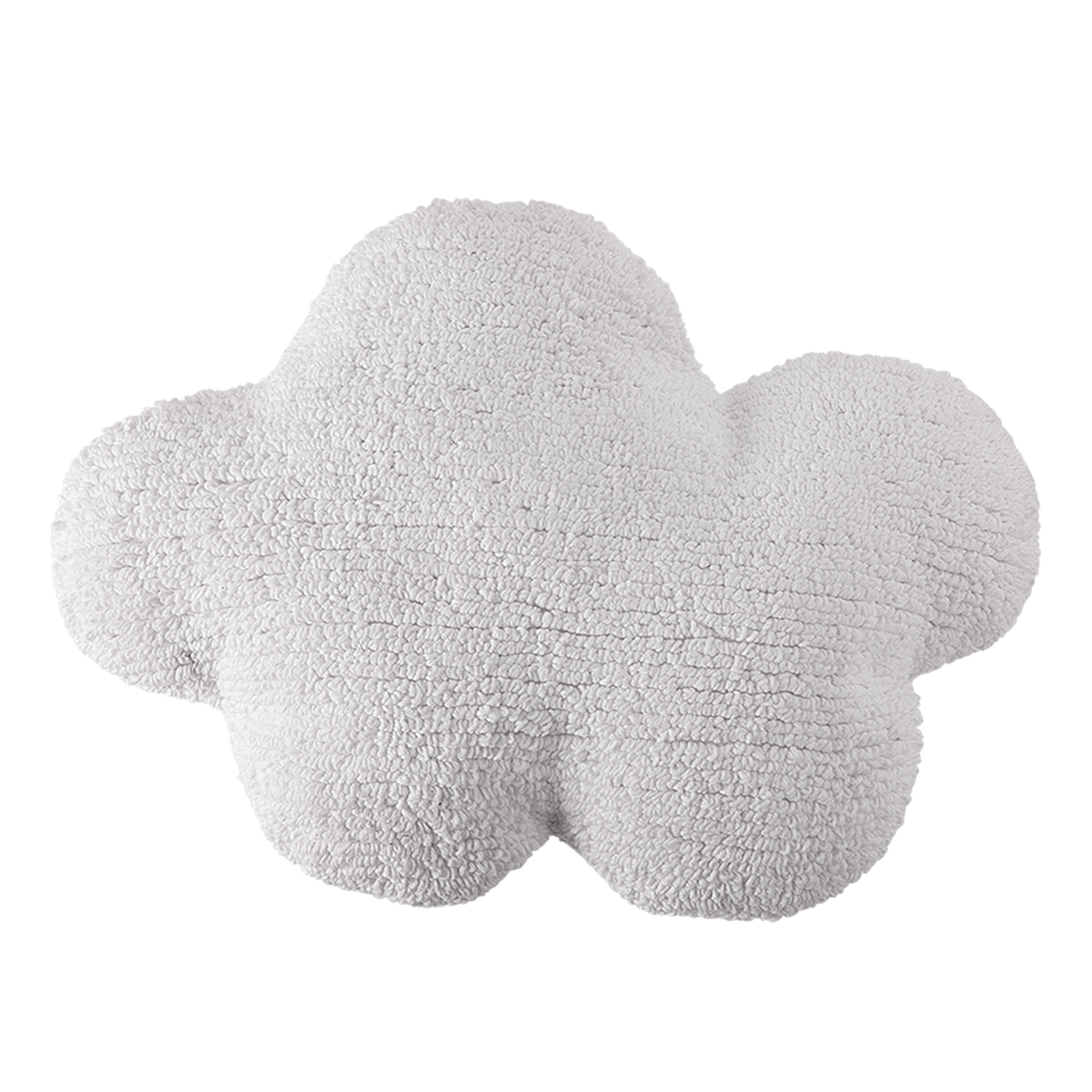Lorena Canals Cloud Cushion in White