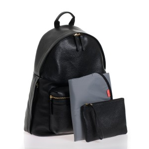 Jem & bea leather backpack