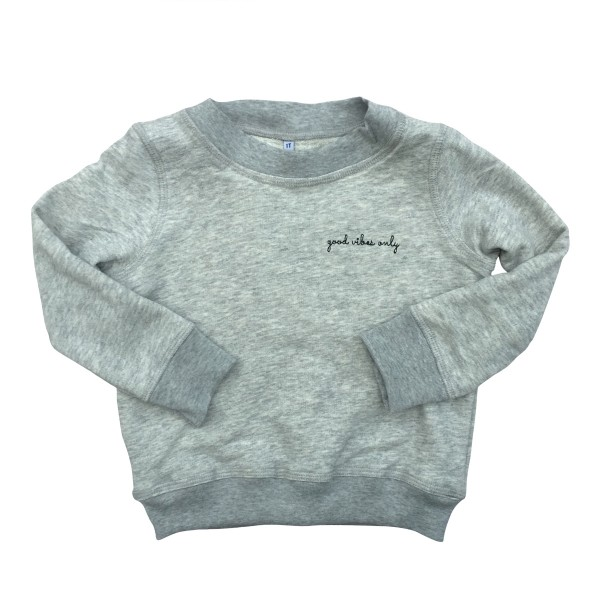 EarlyRiserAW17SweatshirtGoodVibes