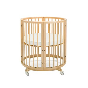 Stokke Sleepi Mini Natural Crib