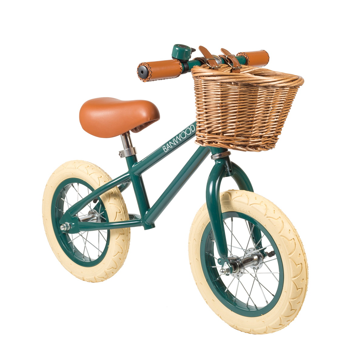 00d0fcd022d Banwood Balance Bike - First Go! | Push Bicycle for Babies
