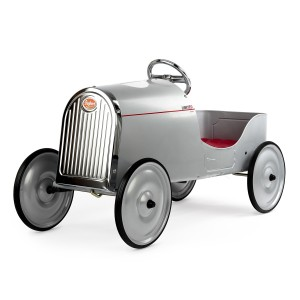 Baghera Legend Metal Pedal Car