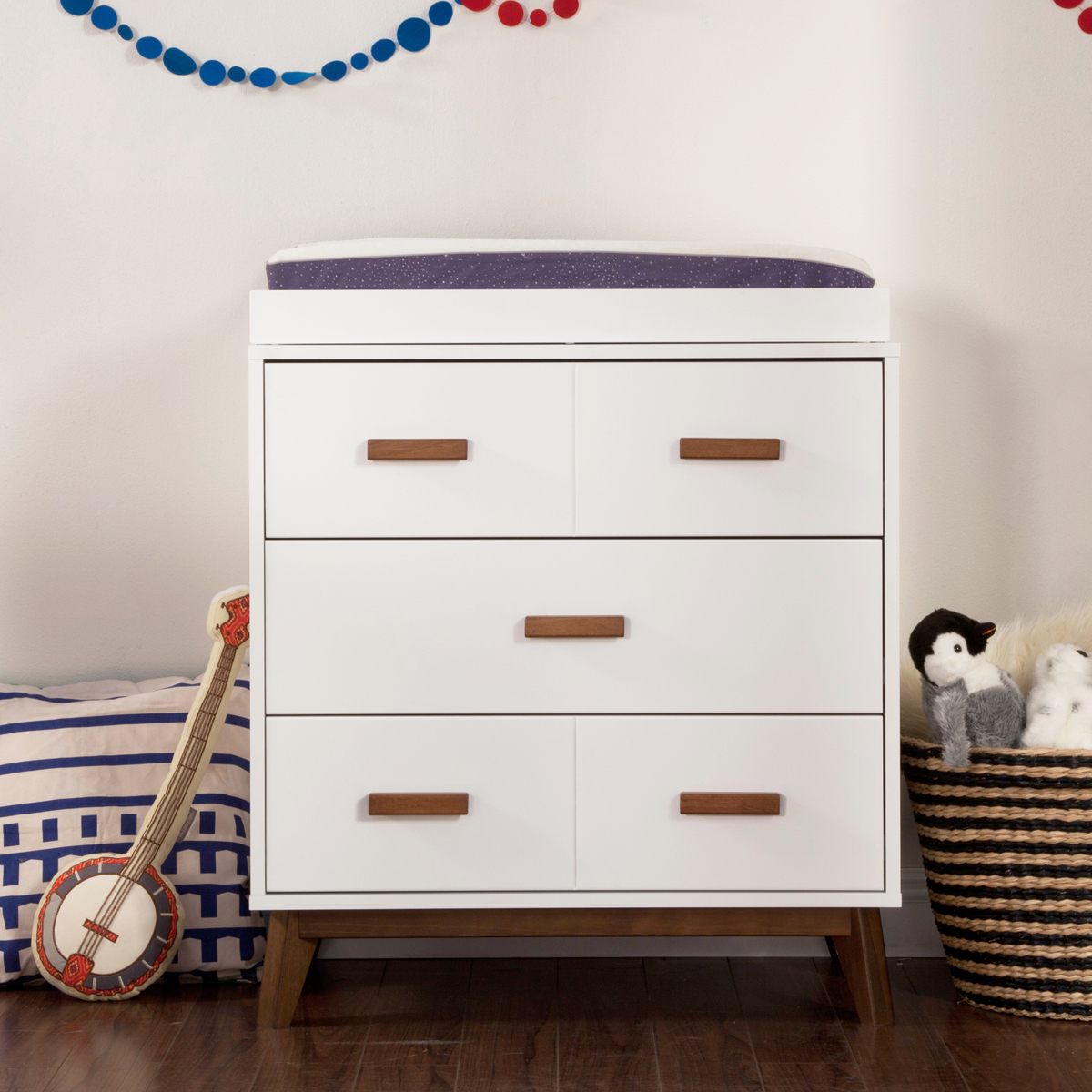 Babyletto Scoot Dresser