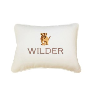 Peeps Paper Products Personalized Pillow