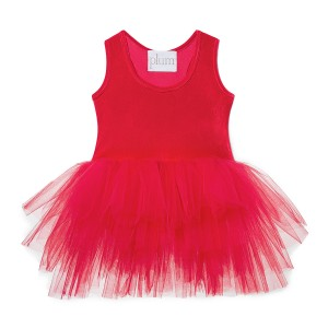 I love plum rosie tutu dress