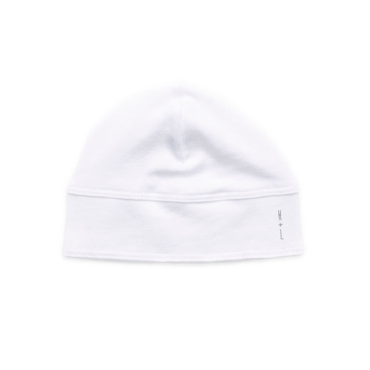Hart + Land Cap in White