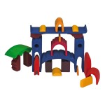 WoodenWagonCastle2