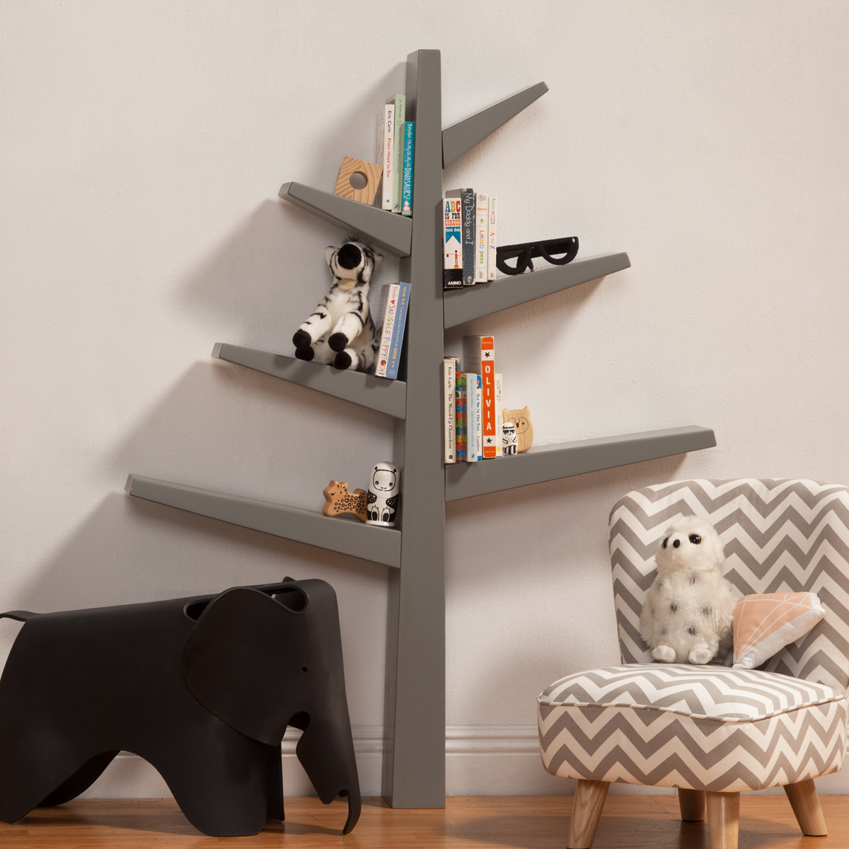 Babyletto Bookcase Spruce