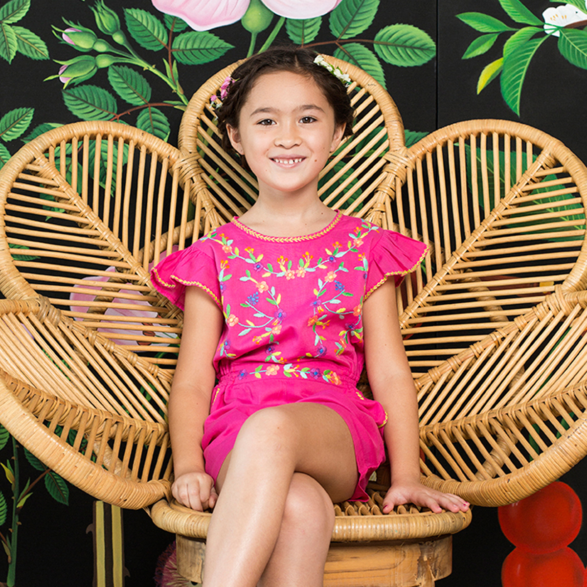CocoGingerSS18PlaysuitMagnoliaHotPink2