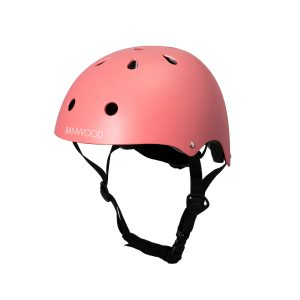Banwood Bikes Helmet in Coral