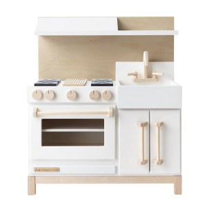 Milton & Goose Essential Play Kitchen with Hood