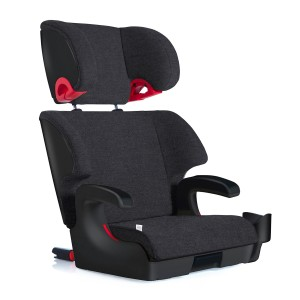 Cleck Oobr Booster Seat in Thunder