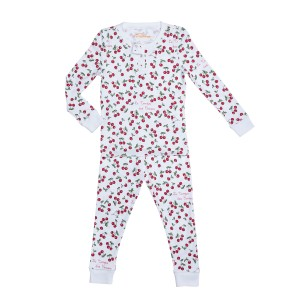 Petidoux Cherries pajamas