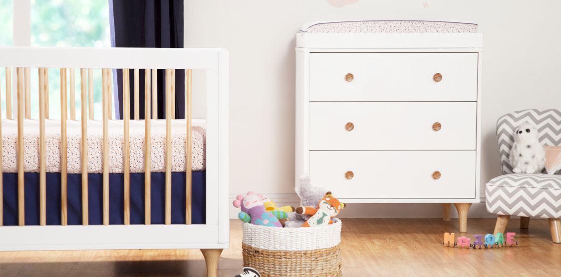 8-nursery-essentials