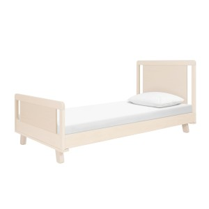 Babyletto Washed Natural Hudson Twin Bed